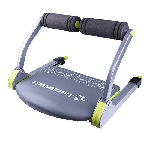 PremierFit™ Core Blast - Smart Wonder Abdominal/Ab Trainer Workout Fitness Machine