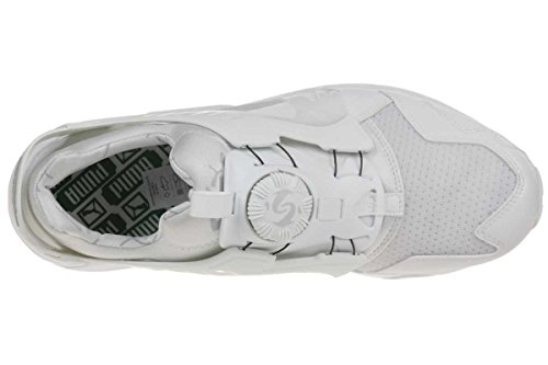 Puma Disc Blaze-updated core spec 35951603, Herren Sneaker Weiß
