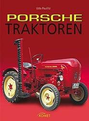 Porsche-Traktoren