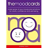 The Mood Cards: Make Sense of Your Moods and Emotions for Clarity, Confidence and Well-being - 42 cards and booklet