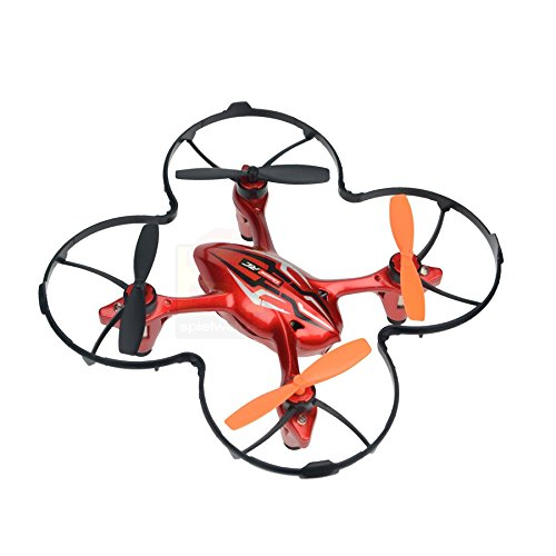 Carrera 370503003 - RC 2.4 GHz Quadrocopter Video One - 2