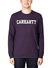 T camicie a e Carhartt polo Amazon manica it shirt lunga Maglie vCqppYgxHw