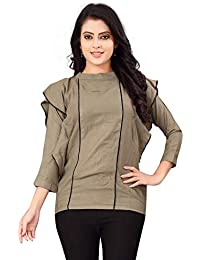 5d2d44edd68 Greys Women s Tops  Buy Greys Women s Tops online at best prices in ...