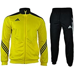 adidas Men's Sereno 14 Polyester Tracksuit