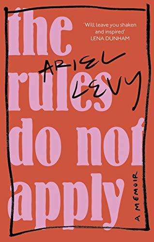 The Rules Do Not Apply (English Edition) - Buchanan Buchanan Bad