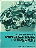 Mineralogia e geologia: 1