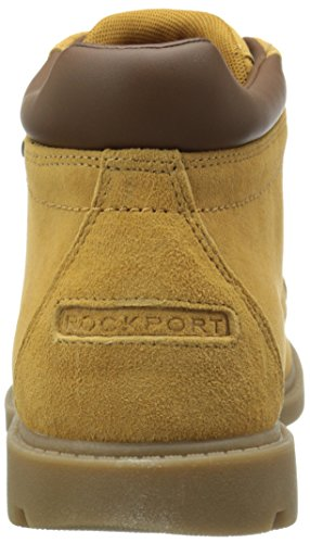 Rockport - Chaussures Rgd Buc Wp Boot pour homme Tan