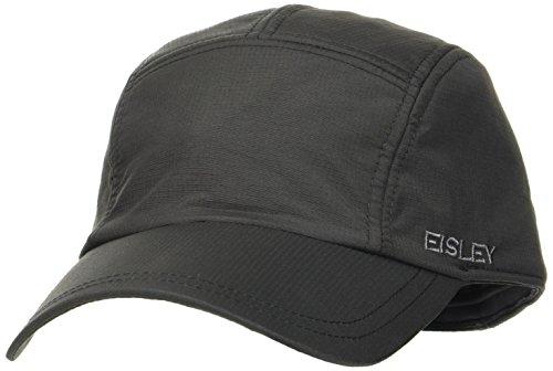 Eisley Damen Bender Earflaps Kappe, schwarz, M Knit Hat Earflap