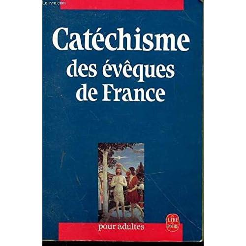 Catéchisme pour adultes des évêques de France