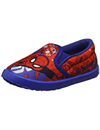 Disney Boy's Angelo 2 Red Indian Shoes - 7 Kids UK/India (25 EU)(3395023)