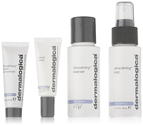 Dermalogica Ultrac alming Treatment Kit