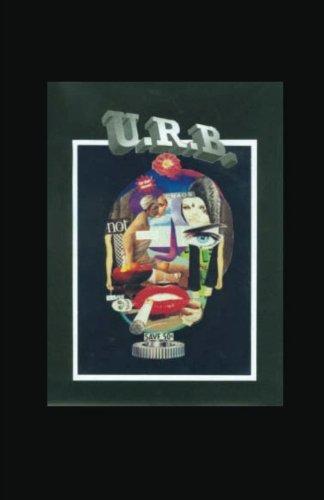 U.R.B. Cover Image