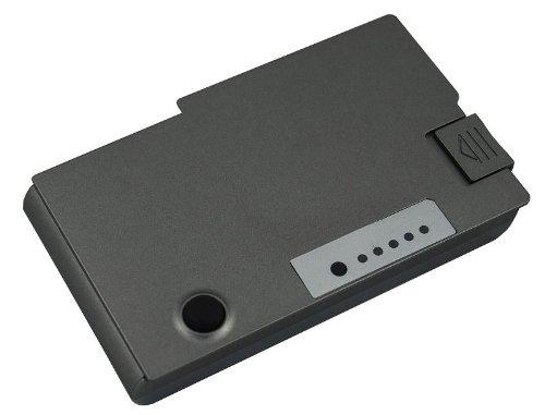 D600 Series Akku (Laptop-Akku Dell D500/D600 11.1 4400mAh/49wh kompatibel mit Dell Inspiron 500m Series | 510m | 600m Series Latitude D500 Series | D505 | D510 | D520 | D530 | D600 Series | D610 Precision M20 | Mobile Workstation M20 und part number 1X793 | 310-4482 | 310-5195 | 312-0063 | 312-0068 | 312-0191 | 312-0309 | 312-0408 | 315-0084 | 3R305 | 451-10132 | 451-10194 | 4M010 | 4P894 | 6Y270 | BAT1194 | C1295 | C2603 | G2053A01 | J2178 | J2178/U1544 | M9014 | OX217 | U1544 | W1605 | Y270 | YD165)