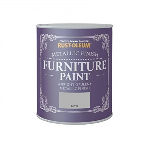 rust-oleum-metallic-finish-furniture-paint-silver-125ml