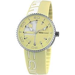 Reloj de cuarzo Momo Design Jet, Aluminio, 43mm. 5 atm. MD8187AL-151