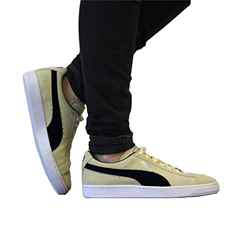 Puma 363242 sneakers uomo giallo 7.5