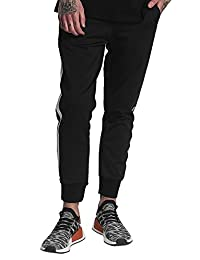 Sixth June Herren Hosen / Jogginghose Slim Jogger