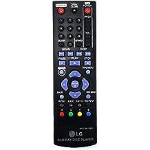 Genuine LG BP125Reproductor de Blu Ray mando a distancia