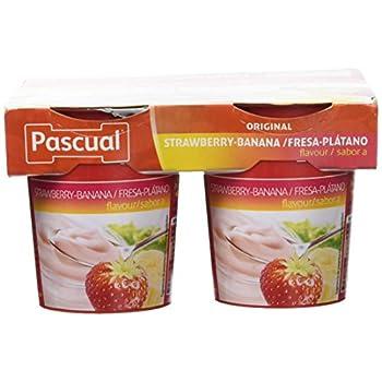 Pascual Yogur Sabor Fresa y...