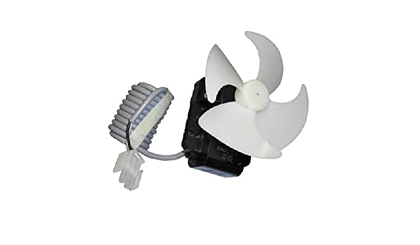Genuine Part Number 4305892185 Beko Fridge Freezer Fan Motor