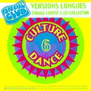 Culture Dance Vol 6