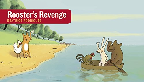 Rooster's Revenge (Stories Without Words)