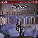 Die vollständige Mozart-Edition Vol. 6 (Tänze, Märsche)