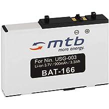 Batería USG-003 para Nintendo DS Lite