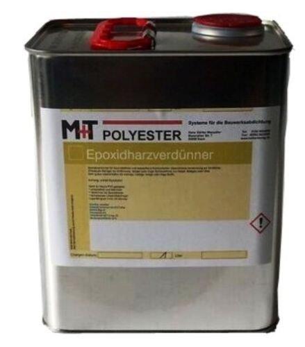 Preisvergleich Produktbild 1 L EP Epoxy Verdünnung Epoxidharz Bodenbeschichtung Garagenbodenfarbe Geruchlos
