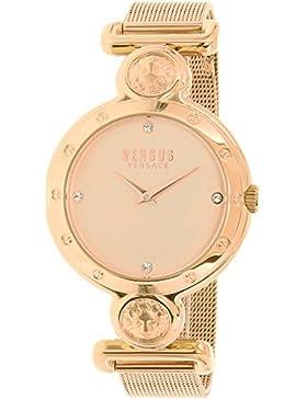 Versus Versace Damen-Armbanduhr SOL120016