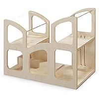 Preisvergleich für Puppenhaus Emily aus Holz