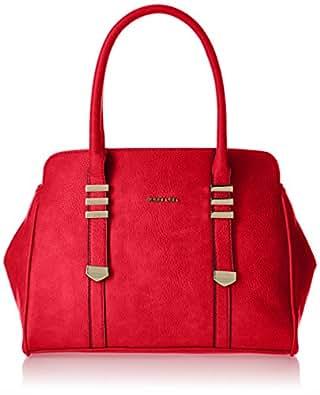 Sugarush Women's  Shoulder Bag (Red)