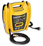 Varo Powerplus AIR POW X1705 tragbarer Kompressor - 6