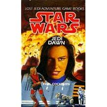 Jedi Dawn (Star Wars Game Books)