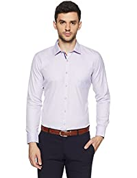 John Miller Men's Formal Shirt