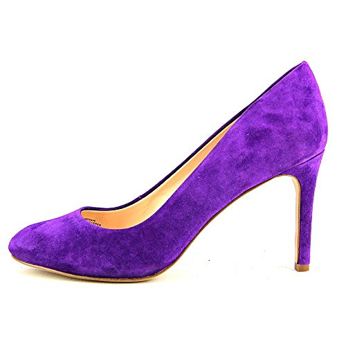 INC International Concepts Bensin Daim Talons Winter Plum