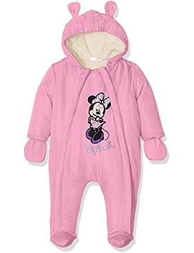 Disney Baby-Mädchen Body Minnie Mouse Ears