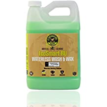 Chemical Guys WAC_707RU EcoSmart-RU Ready to Use Waterless Car Wash and Wax (1 Gal) by Chemical Guys