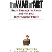 The War of Art (English Edition)