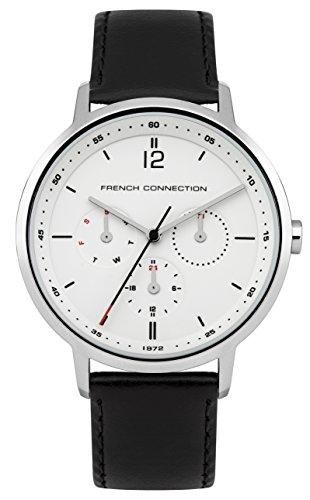 french-connection-orologio-da-polso-analogico-uomo-pelle-nero