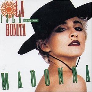 La Isla Bonita (Australie 5 Titres) [Import anglais]