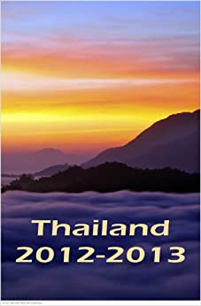Thailand 2012-2013 (English Edition)