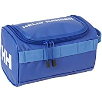 Helly Hansen HH New Classic Wash Bag Neceser, 25 cm, Olympian Blue
