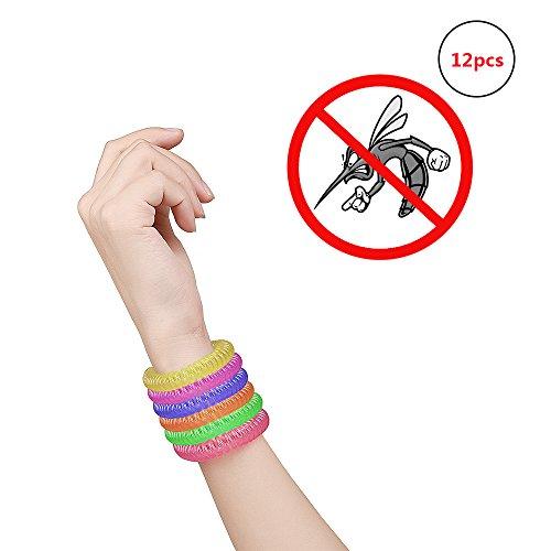 xhorizon-tm-fm8-12-pcs-mosquito-repellent-bracelets-wristband-for-adults-kids-no-spray-eucalyptus-oi