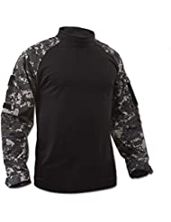 Combat T-shirt Rothco Military subdued Urban
