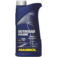 MANNOL Outboard Marine API TD, 1litro