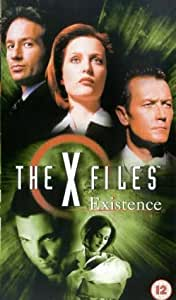 The X Files: Existence [DVD] [1994]