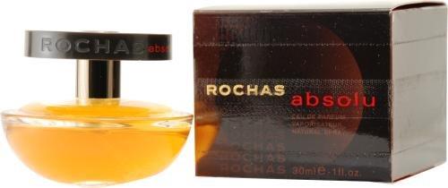 Rochas Absolu Eau de Parfum pour Femme 30 ml