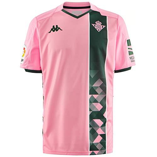Real Betis - Temporada 2019/2020 - Kappa - Official