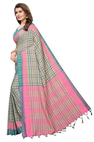 Aatmiya Trendz Saree (Aatmiya Trendz Saree_Multicolor_Free Size)
